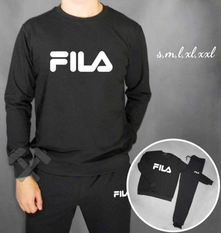 Imagen producto Chandals FILA 4