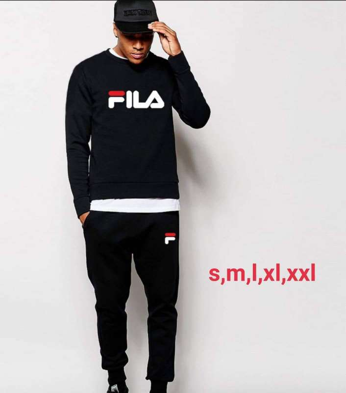 Imagen producto Chandals FILA 2