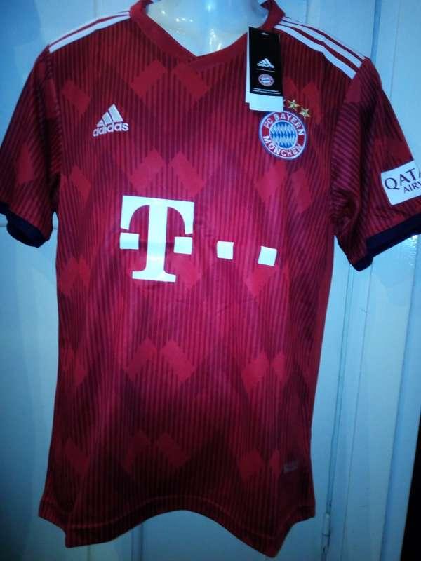 Imagen Camisetas Bayern Munchen a 2019