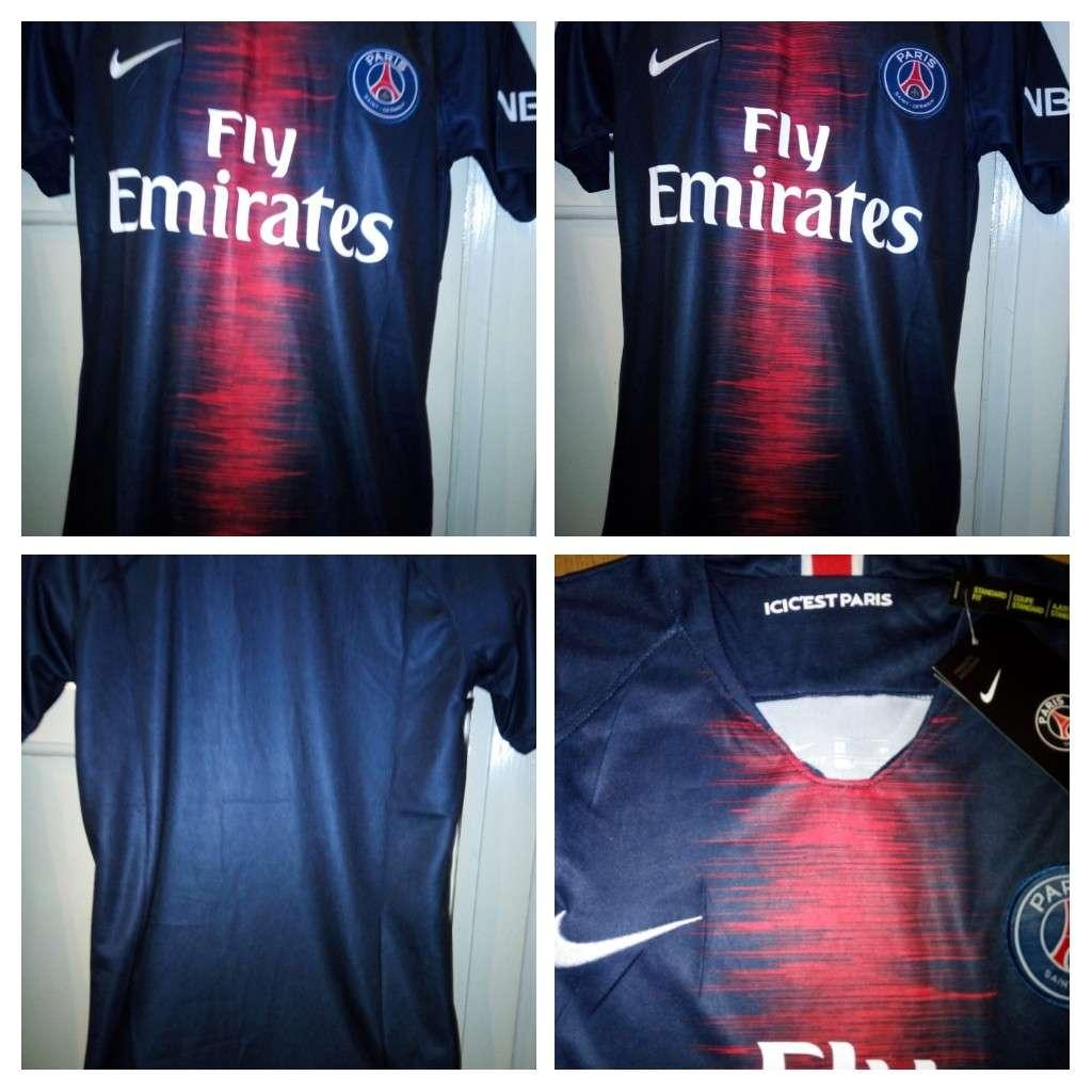 Imagen producto Camisetas París . S G temporada 2019  2