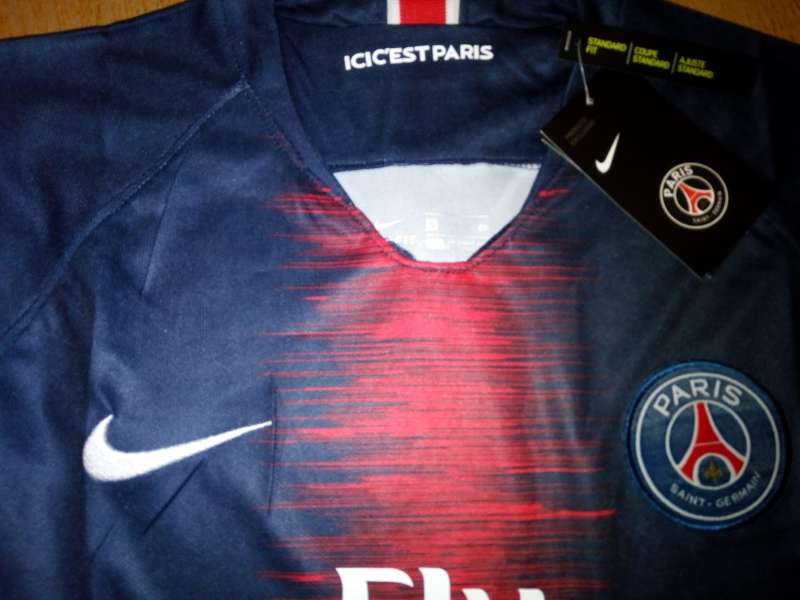 Imagen producto Camisetas París . S G temporada 2019  4