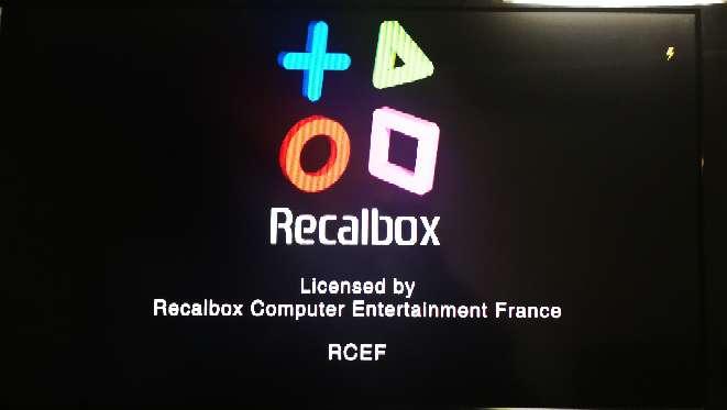Imagen producto NesPi Arcade Hyperbox 128gb  3