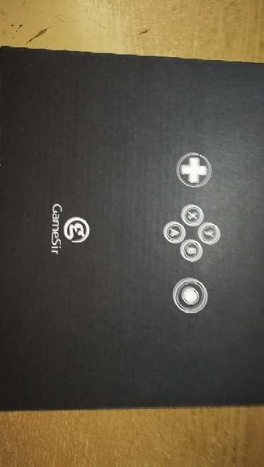 Imagen producto Mando Gamesir bluetooth. 4