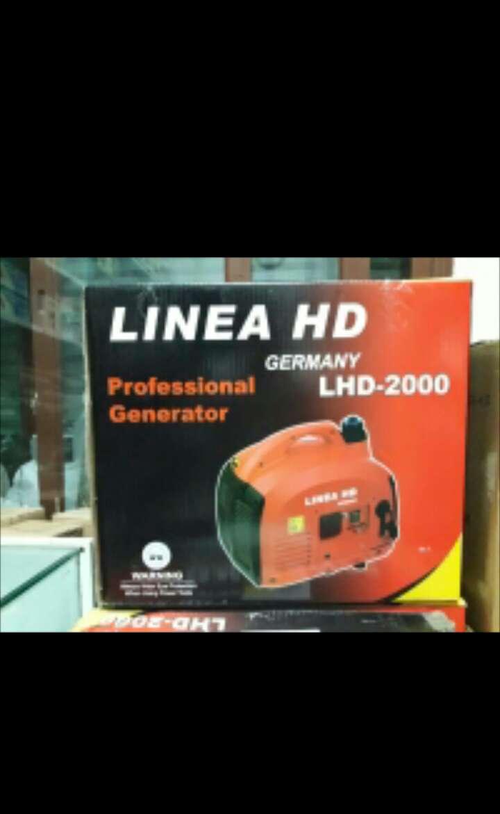 Imagen producto Generador De Luz 2000w nuevo a estreno 2