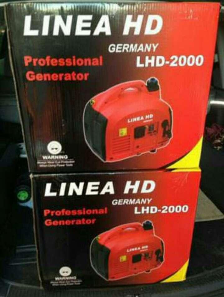 Imagen Generador De Luz 2000w nuevo a estreno