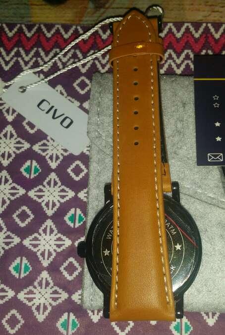 Imagen producto Reloj Hombre nuevo 4