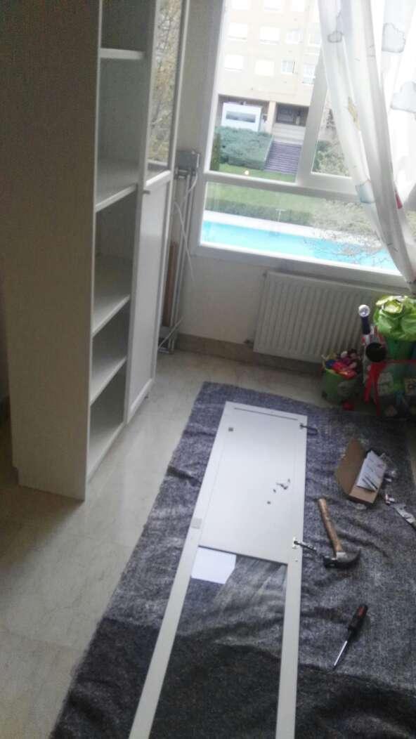 Imagen producto Muebles clásicos montaje desmontaje 5
