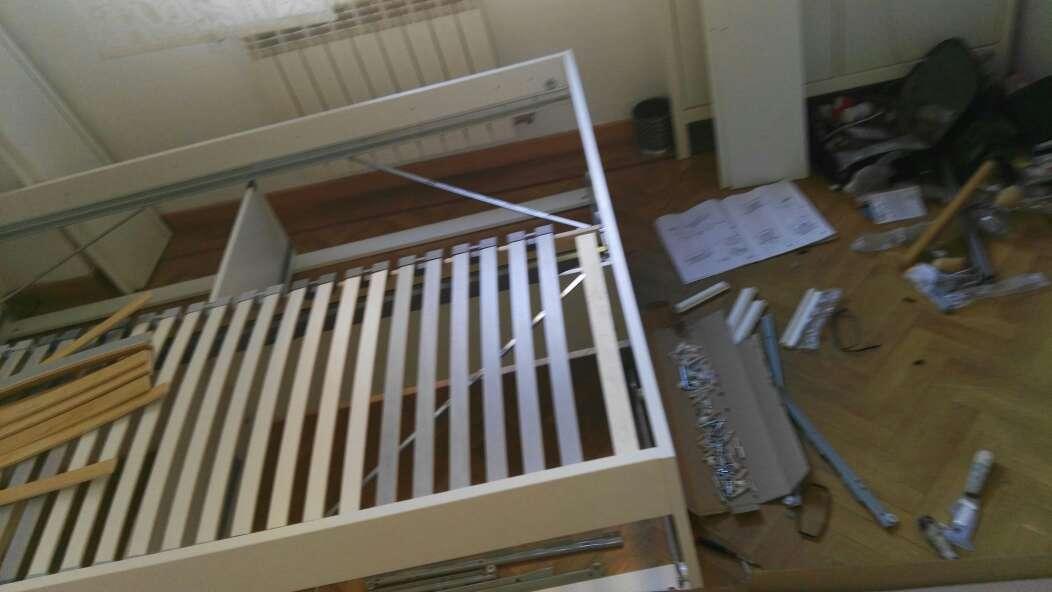 Imagen producto Muebles clásicos montaje desmontaje 9