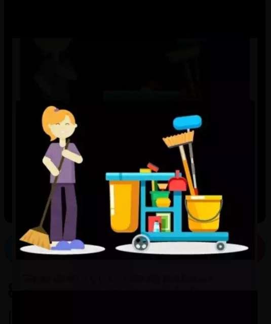 Imagen limpiezas a domicilio