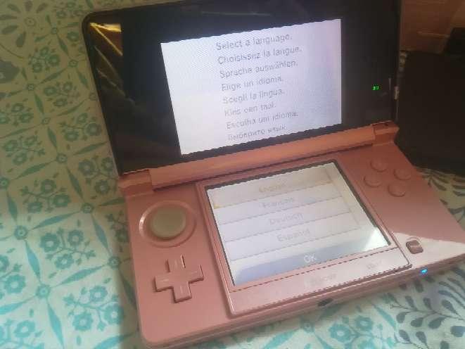 Imagen producto Consola Nintendo 3ds 8