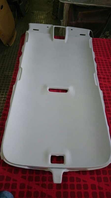 Imagen producto Tapicería de asientos techos caídos. puertas  5
