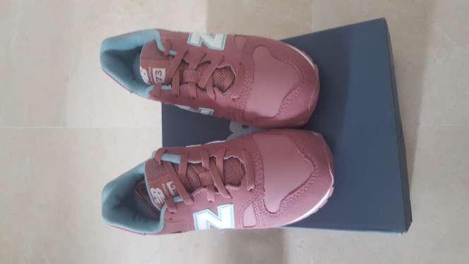 Imagen producto Zapatillas new balanve nuevas talla 29 2