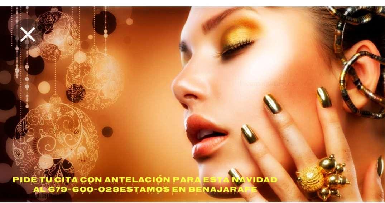 Imagen producto Estética benajarafe 2