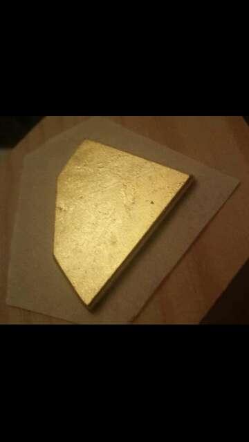 Imagen producto Meteorito escudo super man  6
