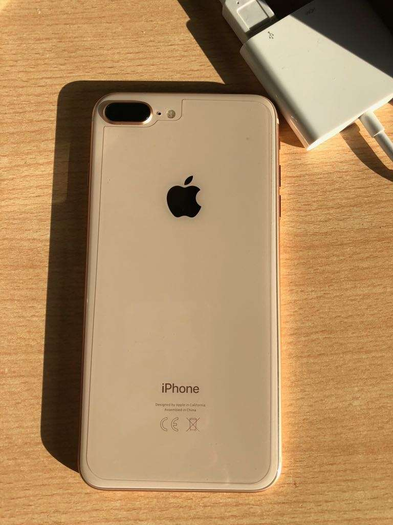 Imagen iphone 64gb