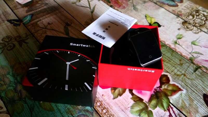 Imagen producto Reloj inteligente nuevo 2