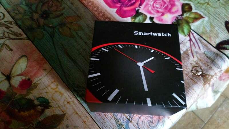 Imagen producto Reloj inteligente nuevo 1