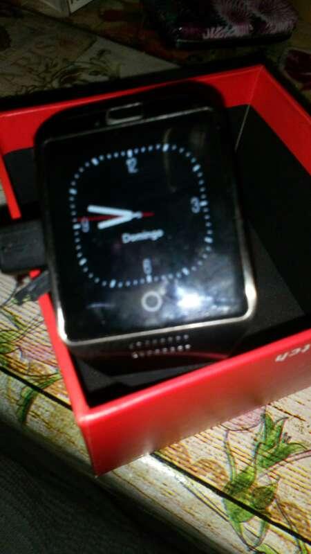 Imagen producto Reloj inteligente nuevo 4