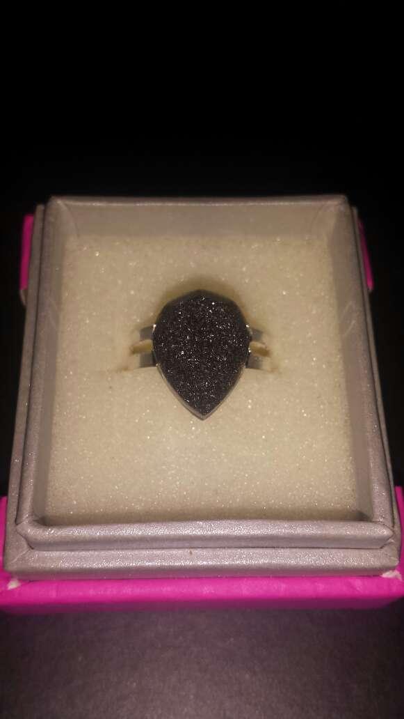 Imagen producto Anillo meteorito Seymchan wid  4
