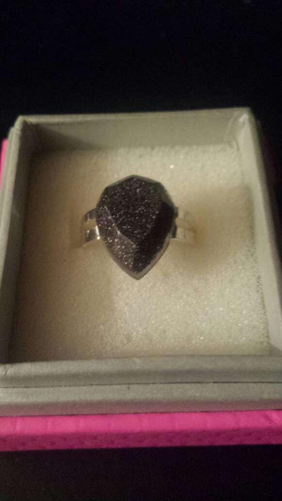 Imagen producto Anillo meteorito Seymchan wid  2