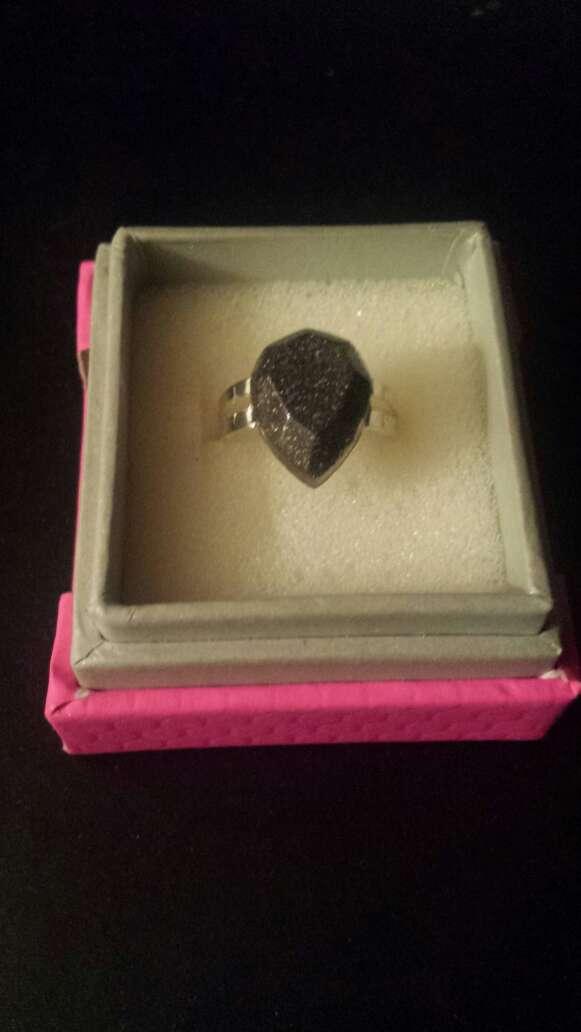 Imagen producto Anillo meteorito Seymchan wid  6