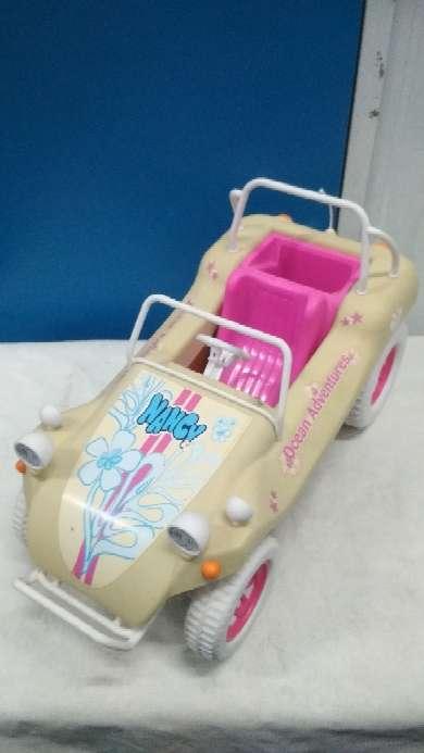 Imagen coche Nancy moderna