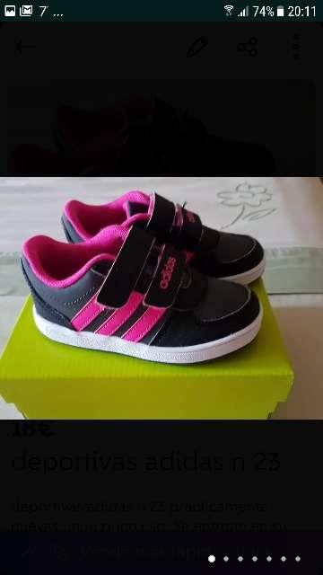 Imagen producto Zapatillas adidas 4