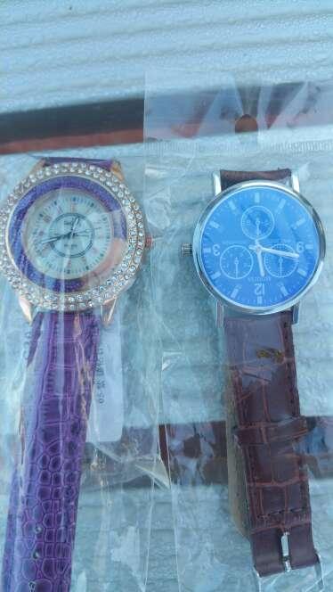 Imagen producto Pareja de relojes 2