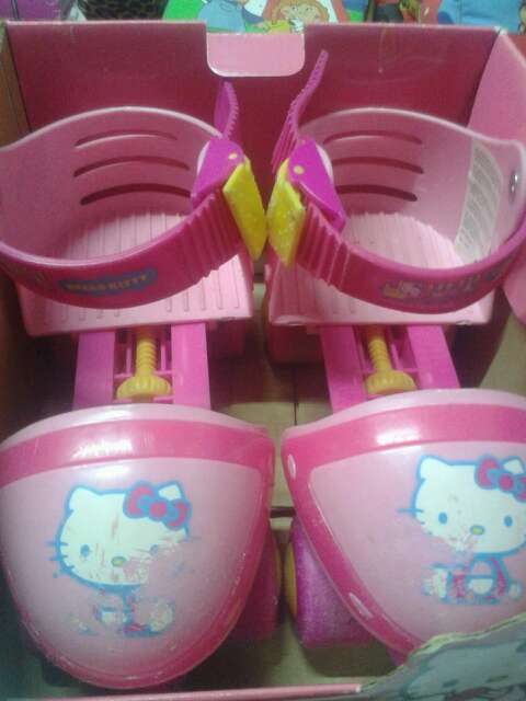 Imagen producto Hello Kitty Patins-Quads 1