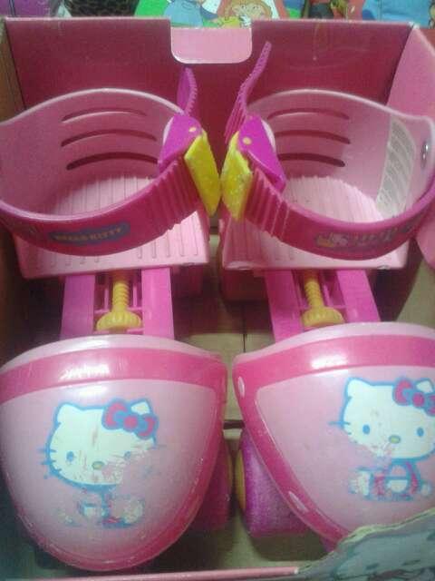 Imagen Hello Kitty Patins-Quads