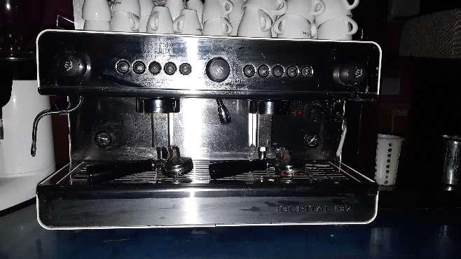 Imagen producto Cafetera de bar 1