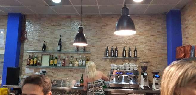 Imagen lamparas  de bar