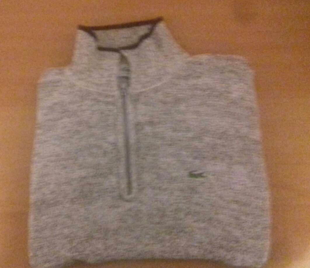 Imagen producto Jersey Lacoste 4