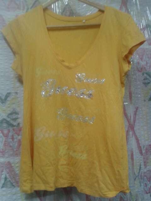 Imagen Camiseta talla M-L
