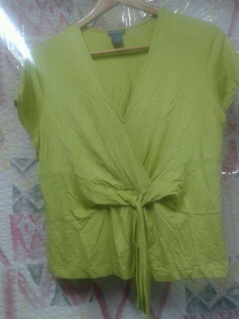 Imagen producto Camiseta Ann Taylor 1