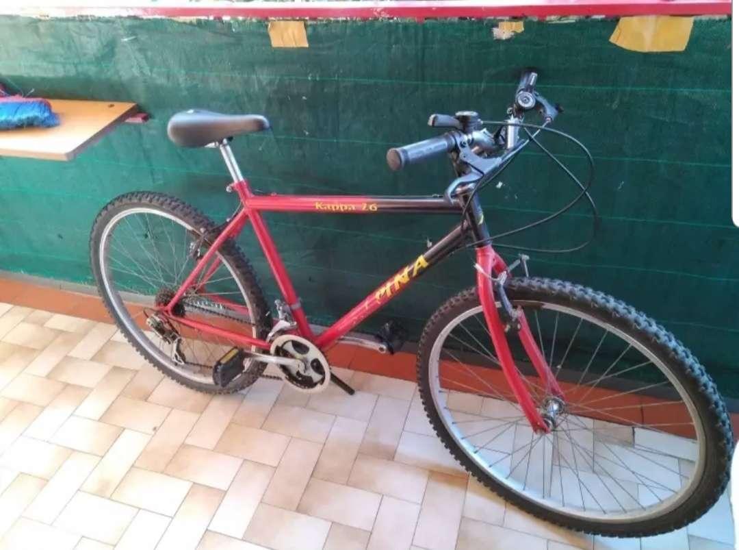 Imagen Bicicleta Kappa 26 Alpina