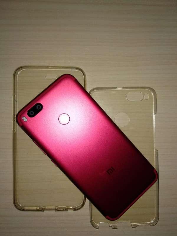 Imagen producto Xiaomi mi a1 2