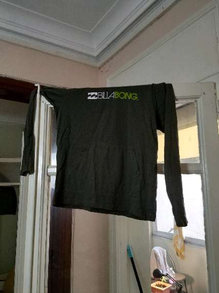 Imagen producto Camisa verde  2