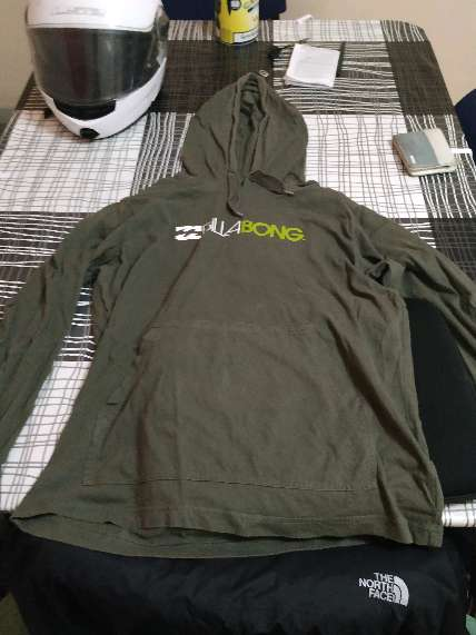 Imagen producto Camisa verde  3