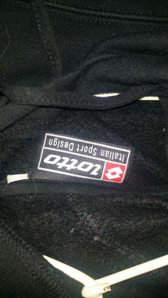 Imagen producto Lote ropa Hombre  4