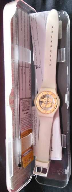 Imagen producto Reloj mujer Swatch 1