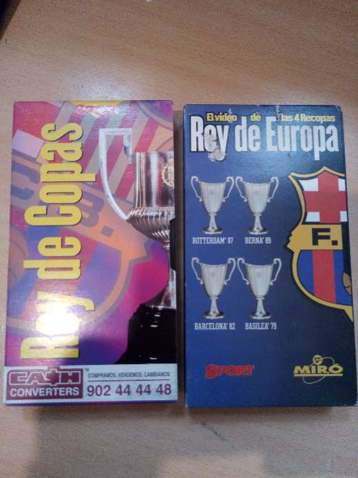 Imagen Cosas F.C.Barcelona