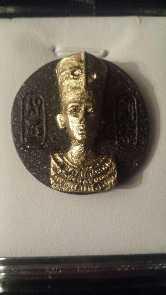Imagen producto Polvo de meteorito metálico en moneda  3