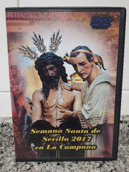 Imagen Semana Santa Sevilla 2017