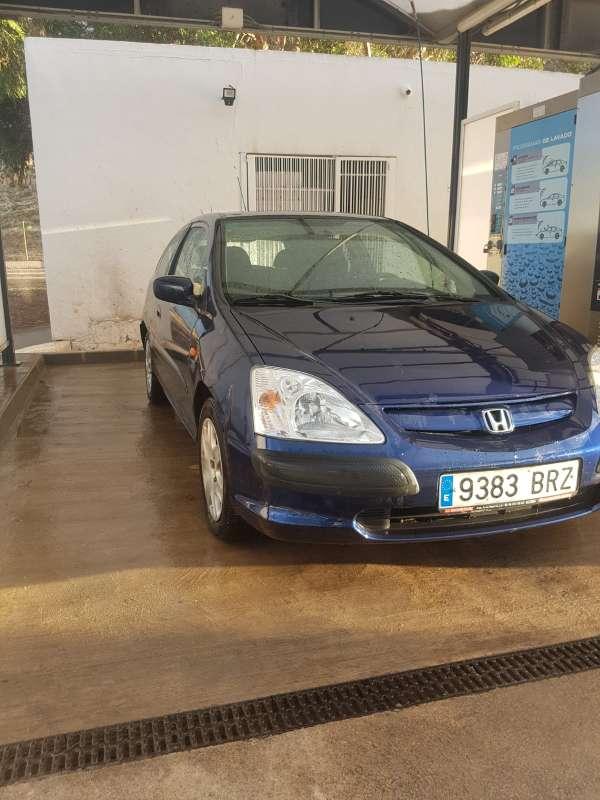Imagen producto Honda civic 3