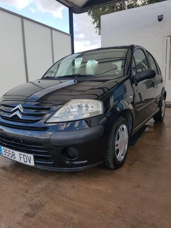 Imagen producto Citroën c3 4