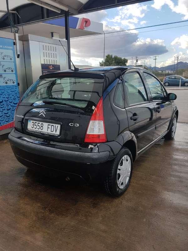 Imagen producto Citroën c3 5