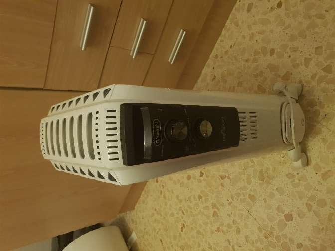 Imagen radiador estufa