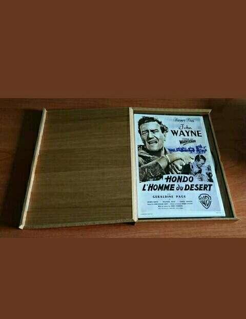 Imagen producto Hondo John Wayne. DVD  4