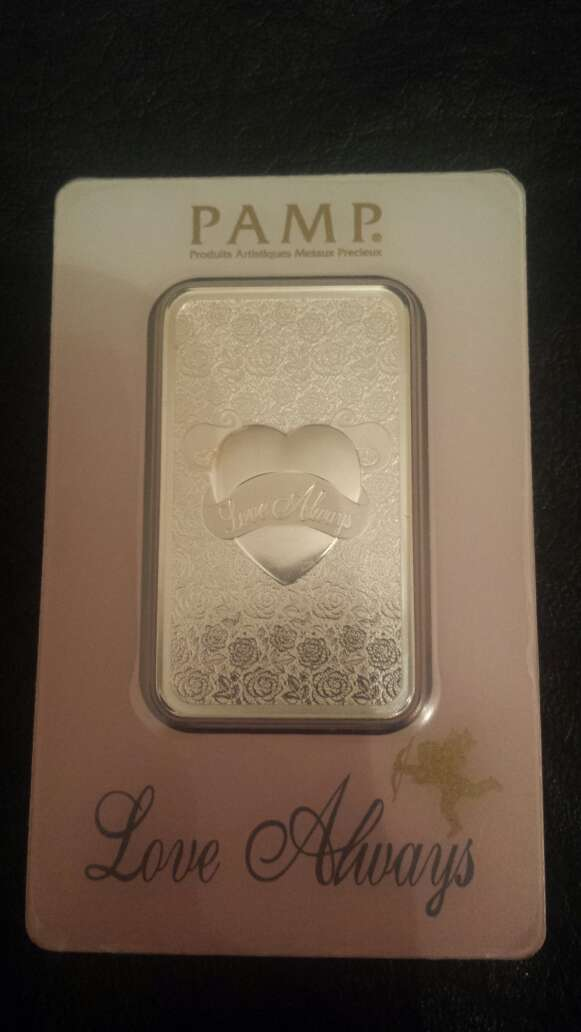 Imagen producto Metales preciosos ideal para regalo  4